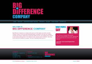 Big Difference Company