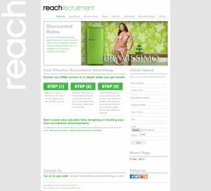 Reach Recruitment