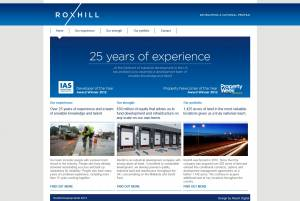 Roxhill Developments