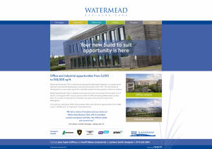 Watermead Business Park